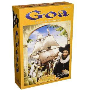 Goa Caja