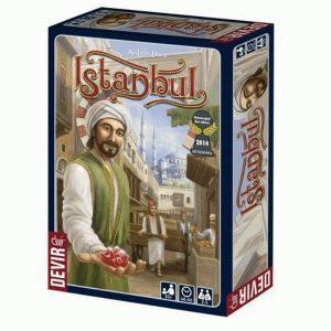 Istanbul Caja