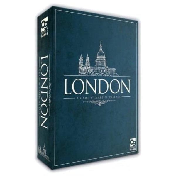 London Caja