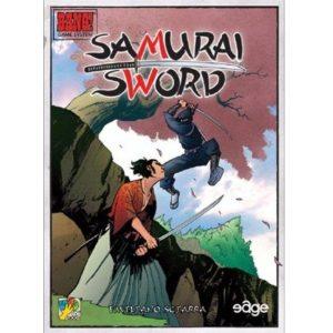 Samurai Sword Portada