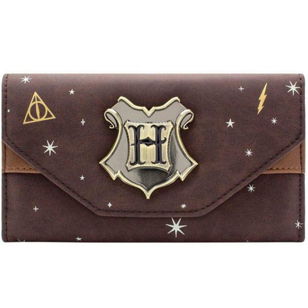 Billetera Hogwarts
