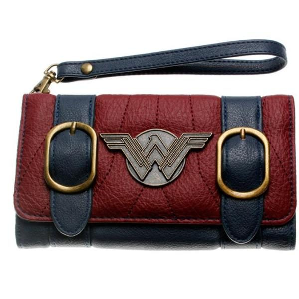 Billetera Wonder Woman 2