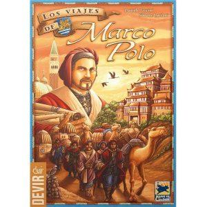 Marco Polo Portada