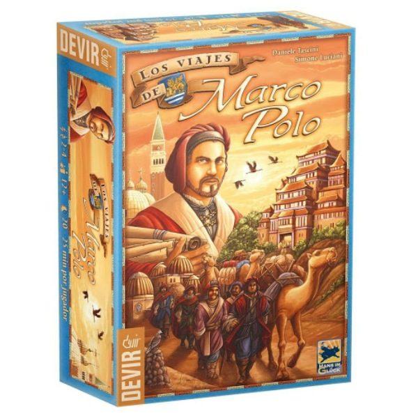 Marco Polo Caja