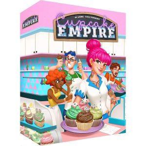 Cupcake Empire Caja