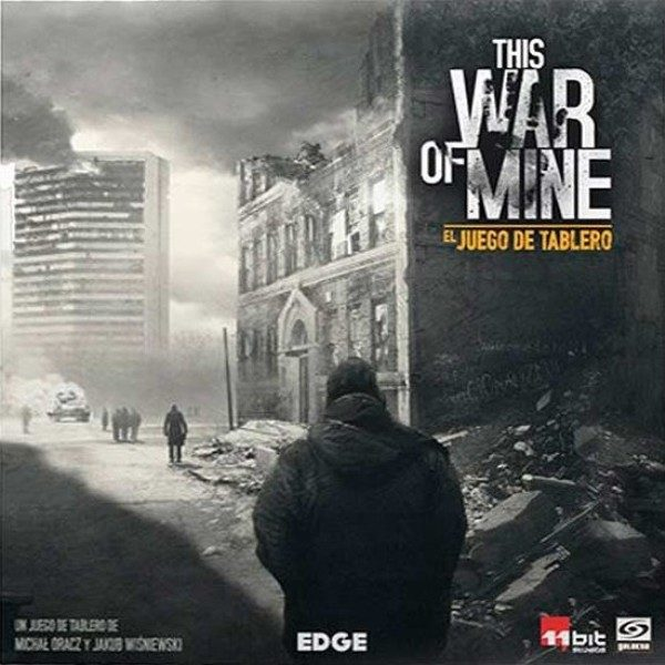 This War of Mine Portada
