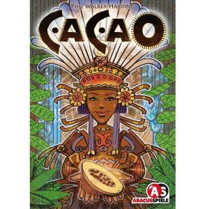 Cacao Portada