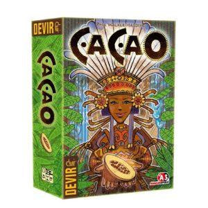 Cacao Caja