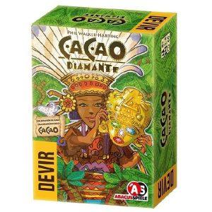 Cacao Diamante Caja
