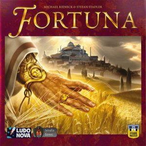 Fortuna Portada