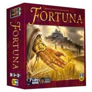 Fortuna Caja