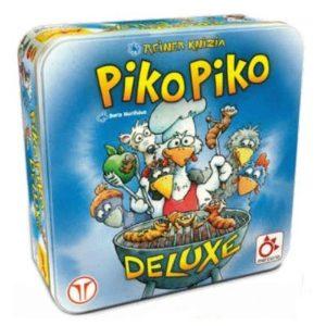 Piko Piko Deluxe Caja