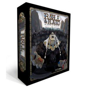 Roll & Raid Caja