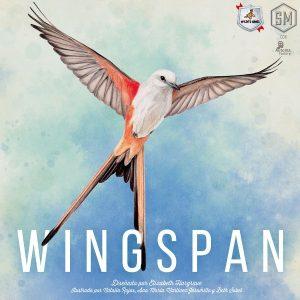 Wingspan Portada