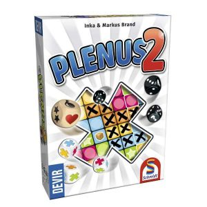 Plenus 2 Caja