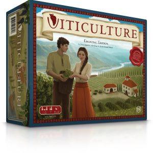 Viticulture Edicion Esencial Caja