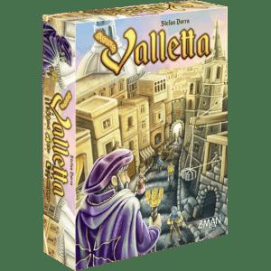 Valletta Caja