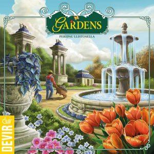 Gardens Portada