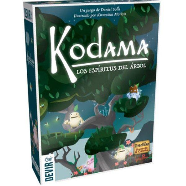 Kodama Caja