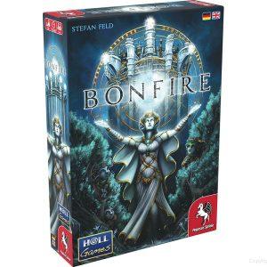 Bonfire Caja