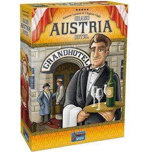 Gran Hotel Austria Caja