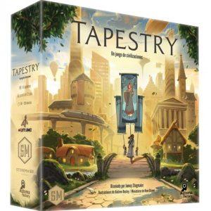 Tapestry Caja