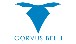 Corvus Belli Logo