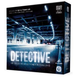 Detective Caja