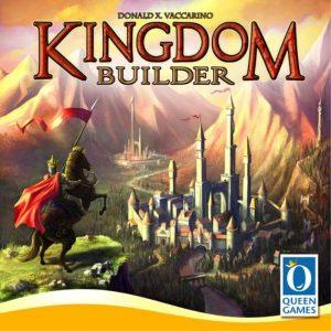 Kingdom Builder Portada