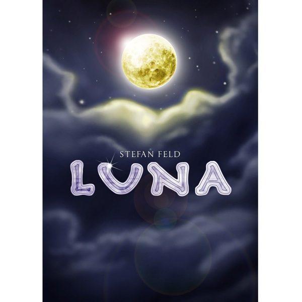 Luna Edicion Deluxe Portada