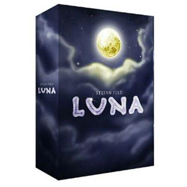 Luna Edicion Deluxe Caja