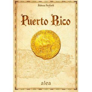 Puerto Rico Portada