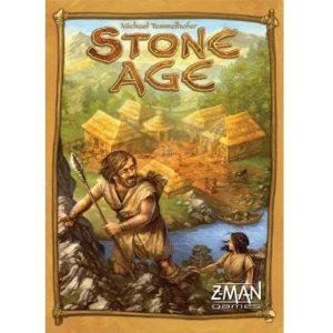 Stone Age Portada