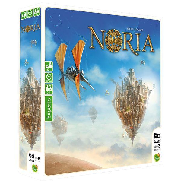 Noria Caja
