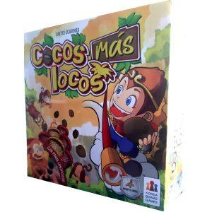 Cocos mas Locos Caja