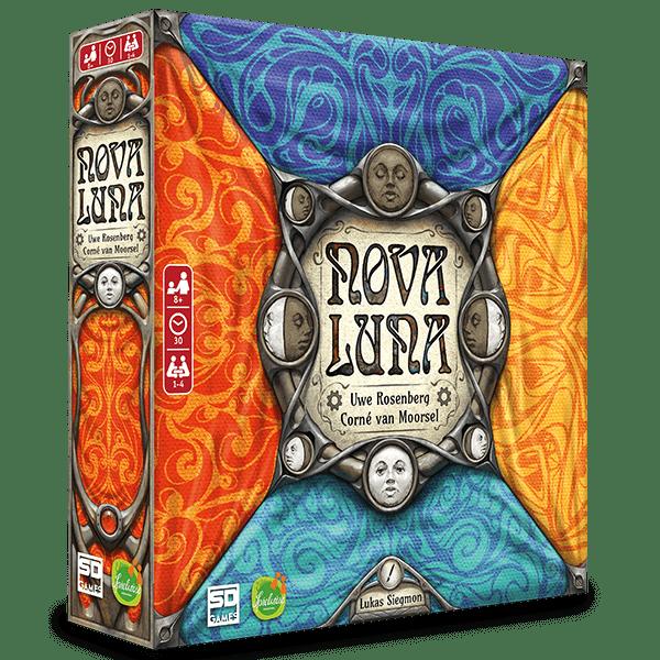 Nova Luna Caja