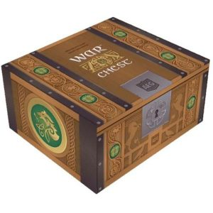 War Chest Caja
