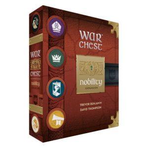 War Chest: Nobleza Caja