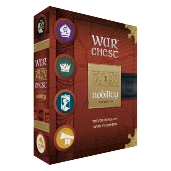 War Chest: Nobleza Caja