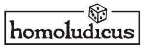 Homoludicus Logo