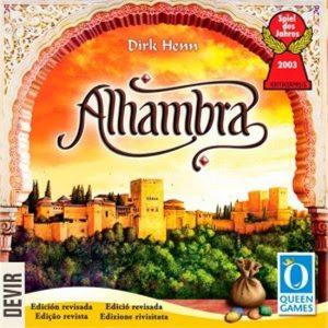 Alhambra Portada