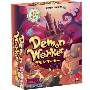 Demon Worker Caja