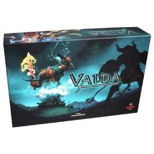 Valda Caja