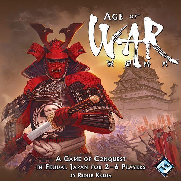 Age of War Portada
