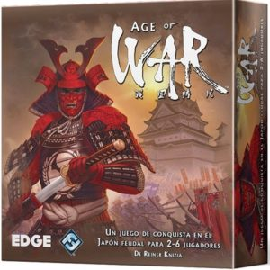 Age of War Caja