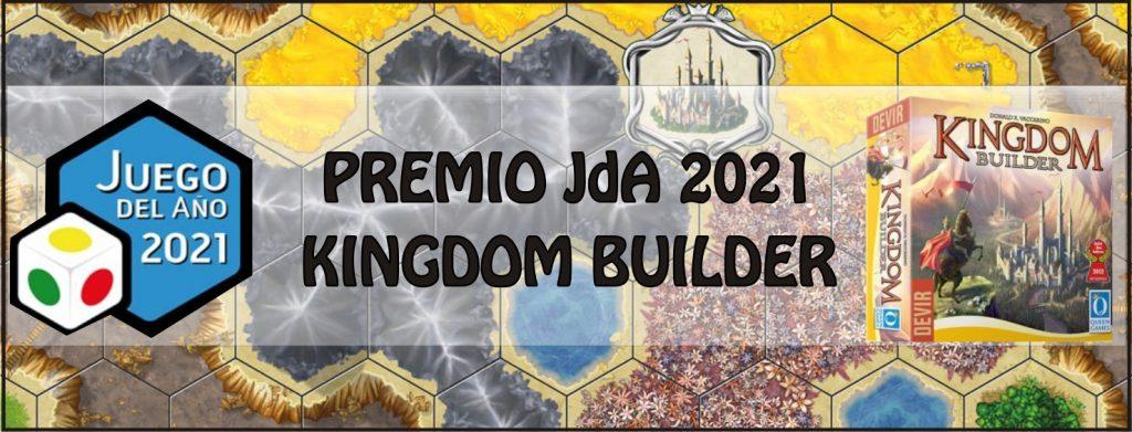 Premio JdA 2021