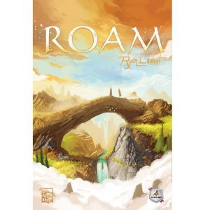 Roam Portada